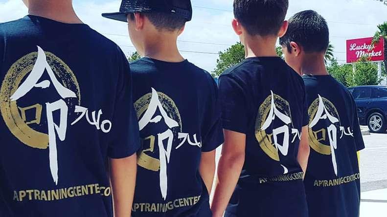 Kids Summer Camp | Fort Lauderdale, FL | AP Training Center FL