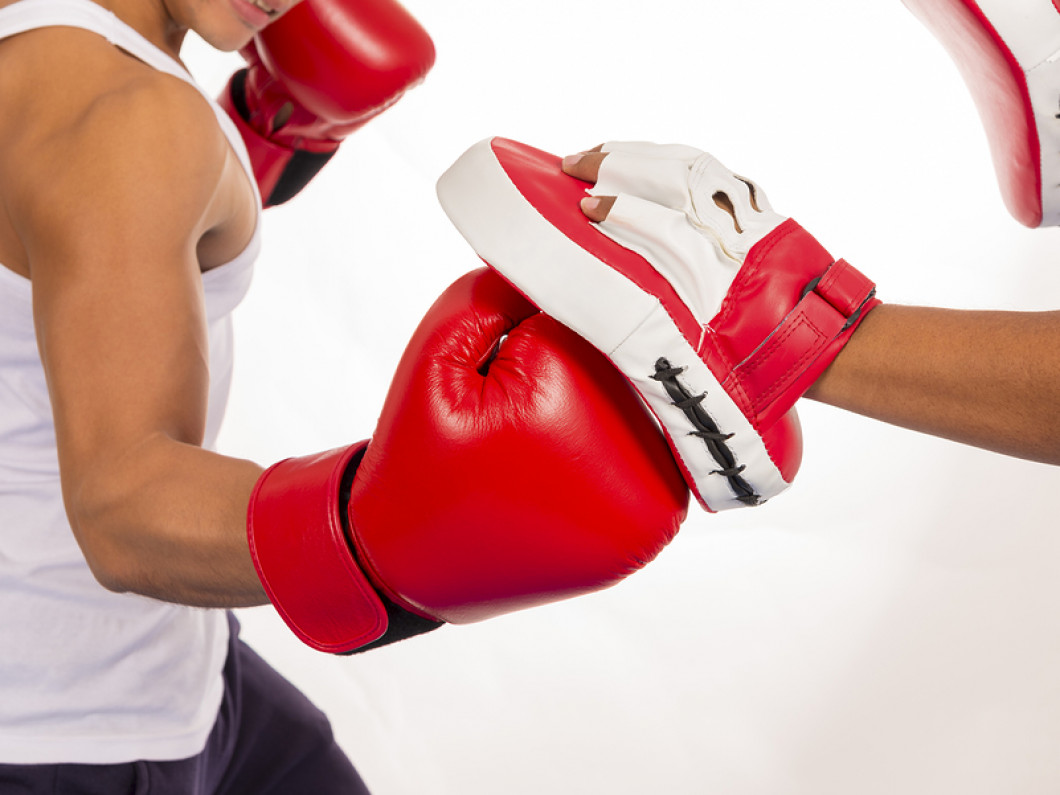 Boxing & Cardio Boxing Workouts in Fort Lauderdale, FL